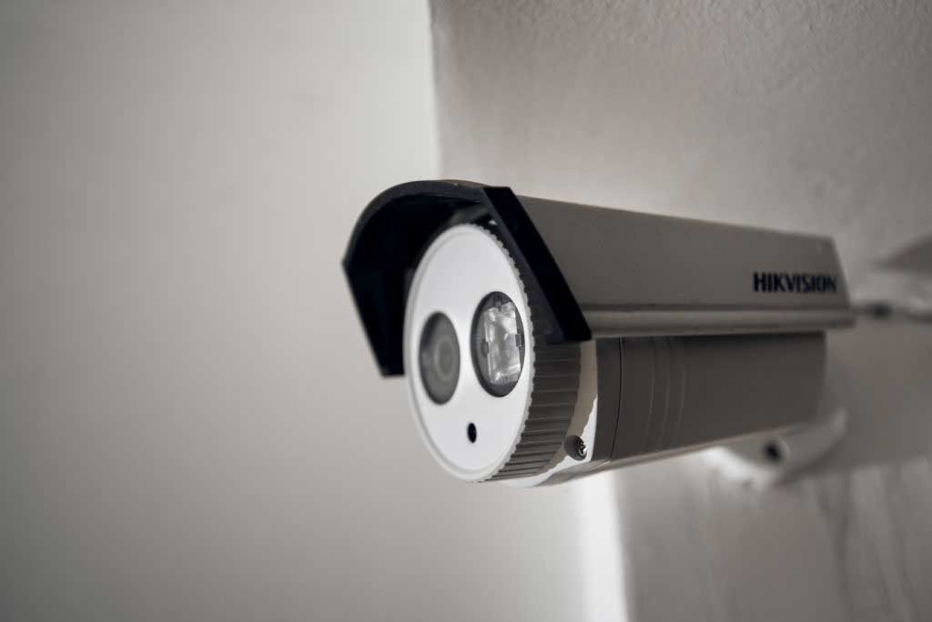 Nadzorni sistem u zgradi - Cenzar nekretnine