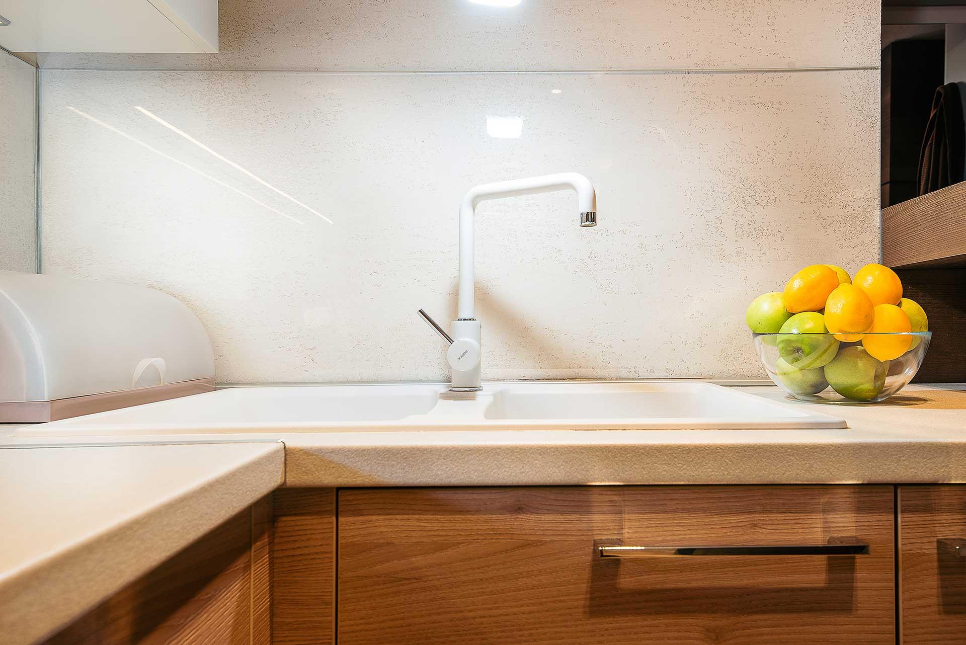 Kuhinja - Cenzar nekretnine - Prvomajska 18
